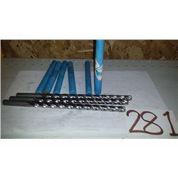 Core Drill .485