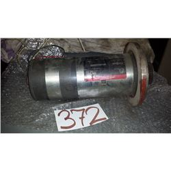 Electric Craft Servo Motor EC Permanent Magnet Servo Motor