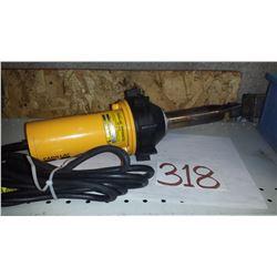 Cadillac Eagle 2000 Heat Gun (tested)