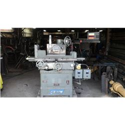 "Norton Surface Grinder Type S-3 with Digital Read Out and Magnetic chuck 6"" x 18"""