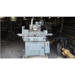 "Worcester Surface Grinder with Magnetic Chuck 6"" x 18"""
