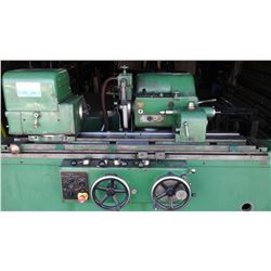 "MSO Cylindrical Grinding Machine Internal/External 10"" x 30"" (pick up in Farnham)"