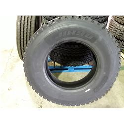 JINYU JD796 Single Tire - 11R24.5 16PR TL (JD79624)