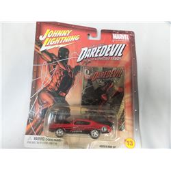 Johnny Lightning Dare Devil Car Sealed