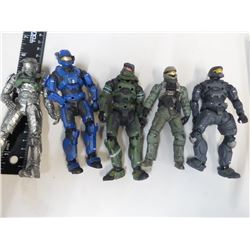 Halo Action Figure