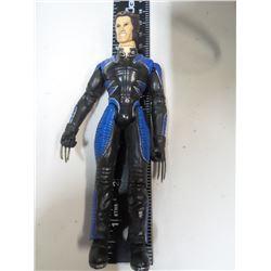 2000 Marvel Xmen Wolverine