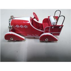 Pedal car Fire Truck Skippy Fire Dept. Model