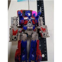Optimus Prime Transformer 2006 Hasbro