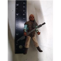 Star Wars Skiff Guard Vintage