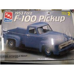 AMT ERTL 1953 Ford Pickup Vintage 1994 Sealed in Box