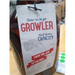 Grab & Growler Jug