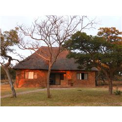5 Day Hunting South African TDK Safari for Two Hunters