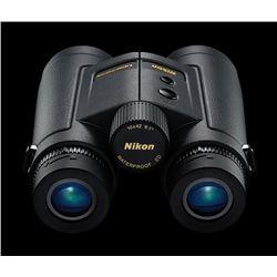 Nikon 10X42 Rangefinding Binoculars