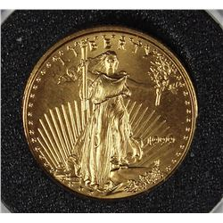 1999 AMERICAN GOLD EAGLE
