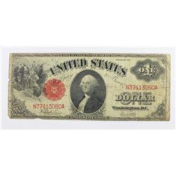 1917 $1.00 LEGAL TENDER