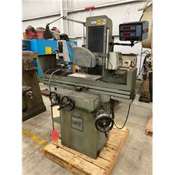 """8"""" x 18"""" Mitsui #MSG250MH Surface Grinder"""