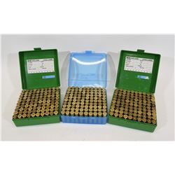 300 Rounds 44-40 Reloads