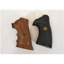 Model 14 Wood & Pachmayer Grips