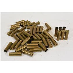 50 Pieces 577 Snider Brass