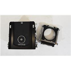 Wista Company Ltd Large Format Camera