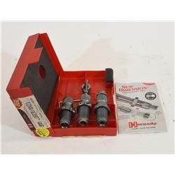 Hornady 9mm Luger/9x21 Series 2 Die Set