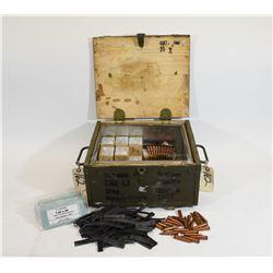 419 Rnds. 7.62 x 39 Surplus Ammunition