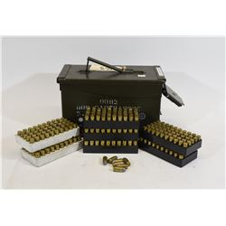 357 Rounds 45 ACP Reloads