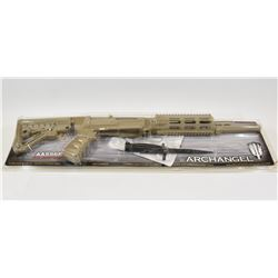 Archangel AA556R Rifle Stock