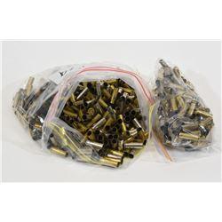 6.4 lbs 38 Spl Brass