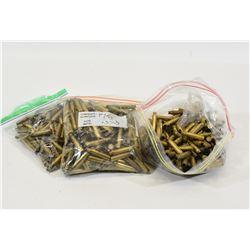 8.30 lbs 223 Rem Brass