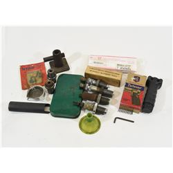 Reloading Equipment & Shooting Accessories
