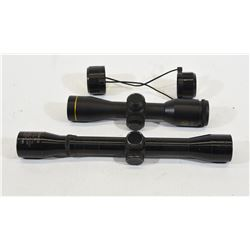 Two Scopes