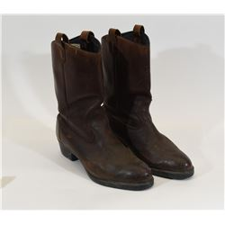 Size 13 Greb Cowboy Boots