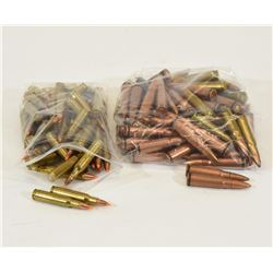 111 Rounds Rifle Ammunition