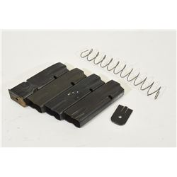 Browning HP Magazine Parts