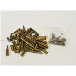 63 Rounds Collectible Ammo