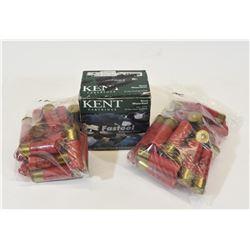 75 Rounds 12 gauge Ammunition