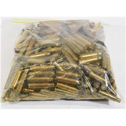 7.4 lbs of Once Fires 30-06 Sprg Brass