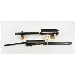Remington & Winchester Receivers