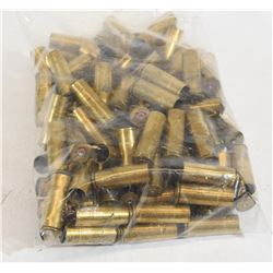 100 Pieces 44-40 Win Brass