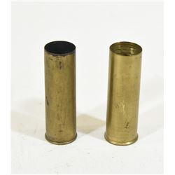 Brass Shotshells