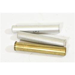 410 Shotshell & Brass