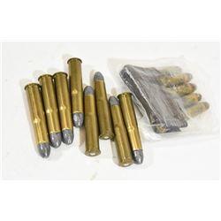 13 Rounds 43 Mauser Ammunition