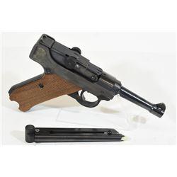 Luger Luger 22 Handgun