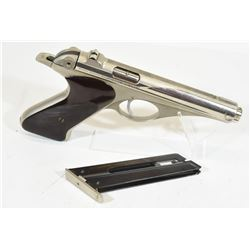 Whitney Arms Wolverine Handgun