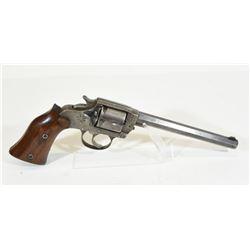 Hopkins & Allen Range Model Handgun