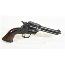 Savage 101 Handgun