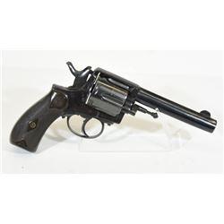 Neumann Freres Frontier Bulldog Handgun