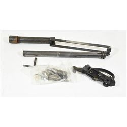 Remington 760 Rifle Parts