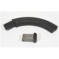 Remington 597 Standard & 30 Rounds Mags